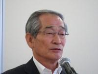 大野市議会 副議長 永田 正幸(ながた まさゆき)氏