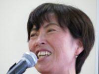 中村 智恵美氏