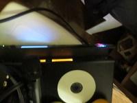 SOUND PURE 8000シリーズチューナーセットとNEU PRO CDMP3-01U メディアプレーヤー