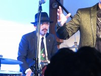Tomosuke Uesaka氏