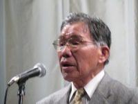 越前おおの冬物語実行委員会委員長 新井俊成(あらい としなり)氏