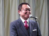 愛知県岩倉市長 久保田 桂朗(くぼた かつらお)氏