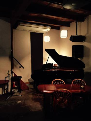 STEREOKAST & bonito Live at Cafe Rag Time Classics
