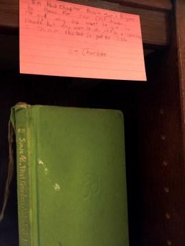 Junie B. Jones: Aloha-Ha, reviewed by Charlotte M.