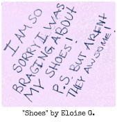 Shoes by Eloise G.