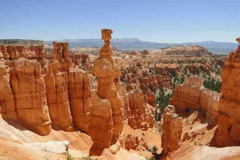 cliffs in utah