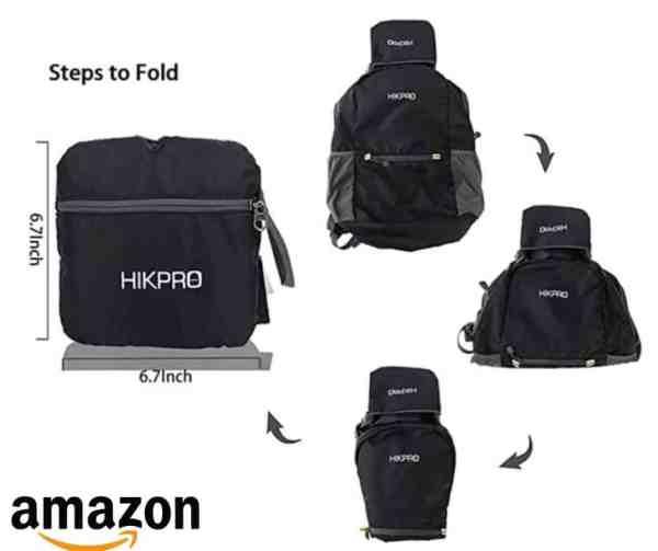hikpro folded