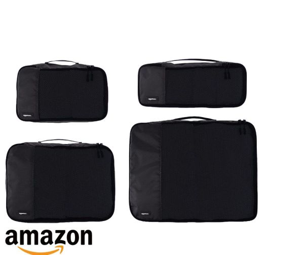 packing cubes overview