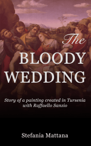 The Bloody Wedding cover, Historical Fiction, Biographies & Memoirs, True Crime, Italy & Rome