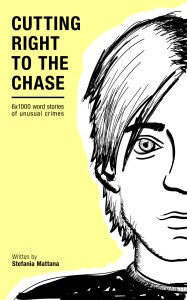 Cutting Right To The Chase detective stories ebook amazon