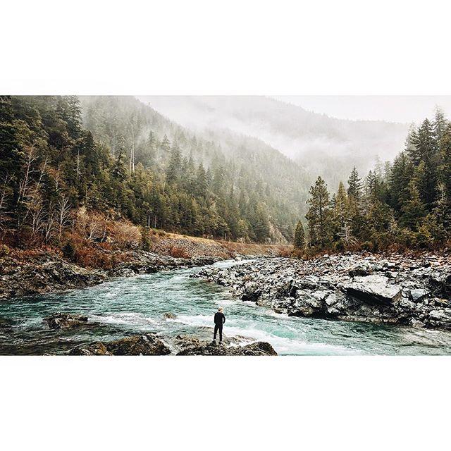 torrents and rivers, mountain, countryside, Tursenia