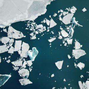Glaciar Iceland