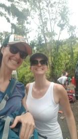 Katharina und ich