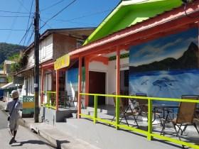 Deja Vu, Soufriere, St Lucia