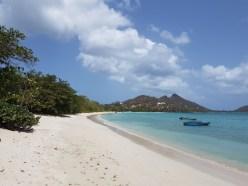 Paradise Beach, Carriacou