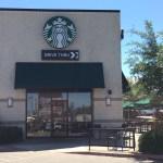 My Second Office is Starbucks