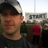 Race Report: Wabash Trace Marathon