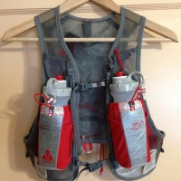 Ultimate Direction SJ Race Vest vs. Salomon Advanced Skin S-Lab 5 Set