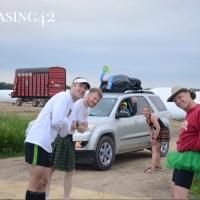 Run Report: Relay Iowa (Part 2)