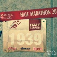 Race Recap: HyVee Half Marathon