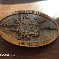 Across The Years 2015 Race Report
