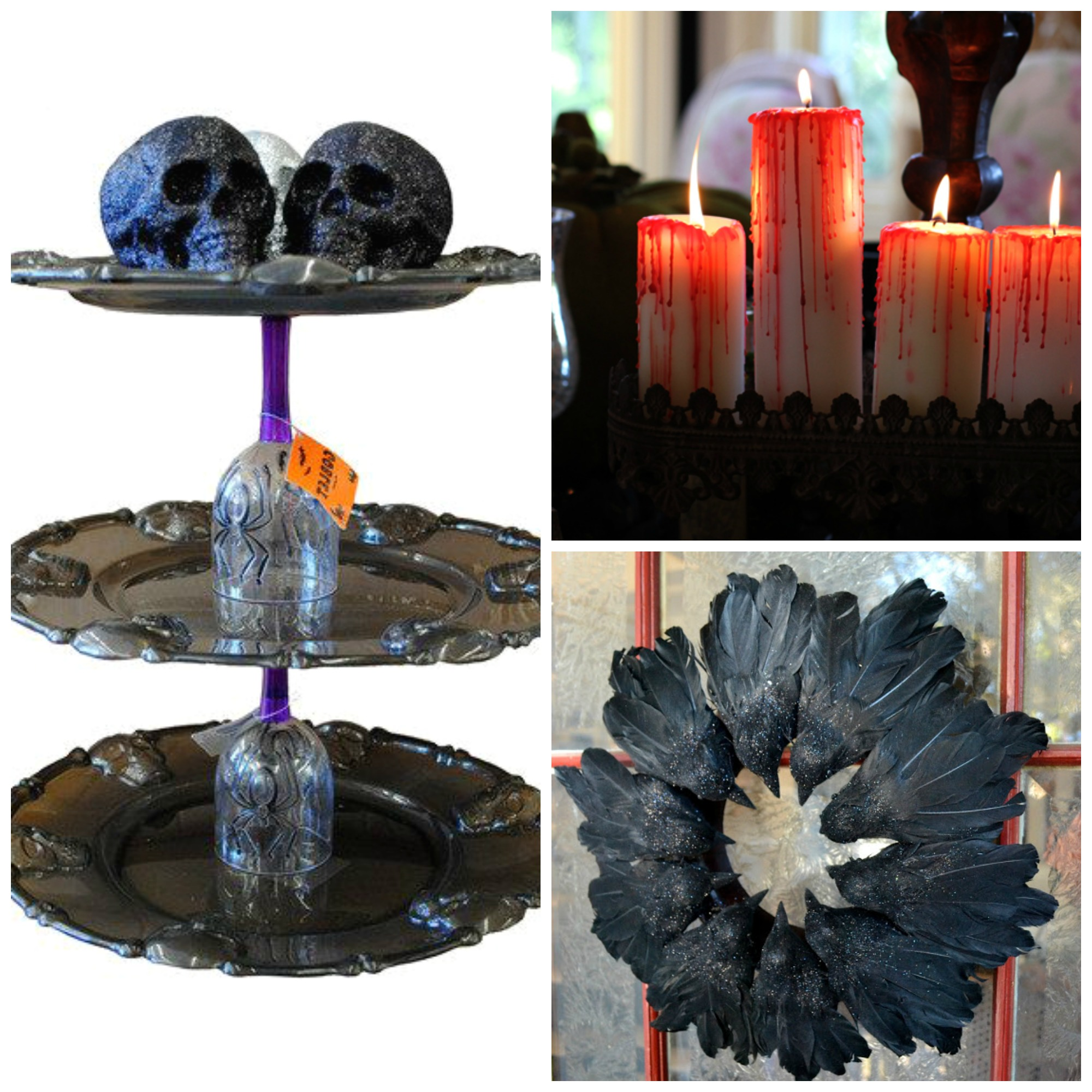 10 dollar store halloween decor ideas that anyone can do