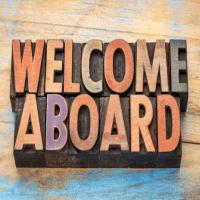 Bienvenue à toutes et à tous !