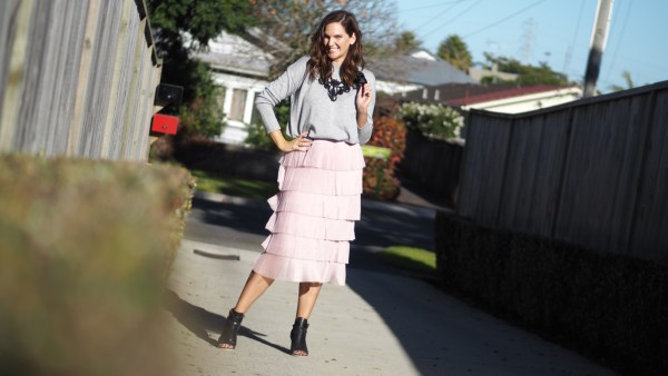Style Lesson: How to Wear a Tutu