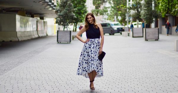 What To Wear: To a Girls Night Out