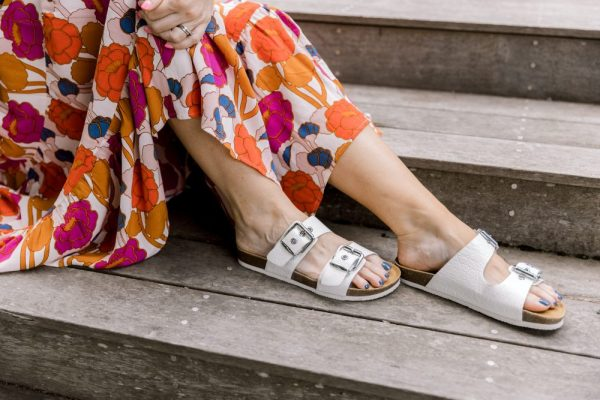 Shoes that are saving your soles through pregnancy