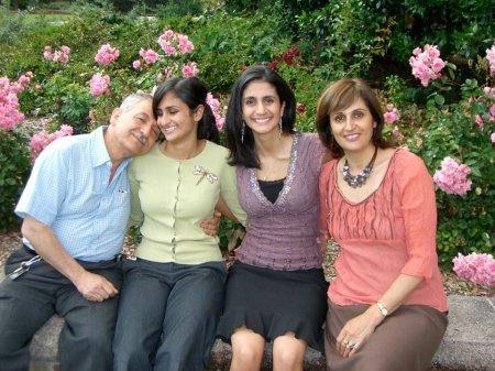 Love my family!