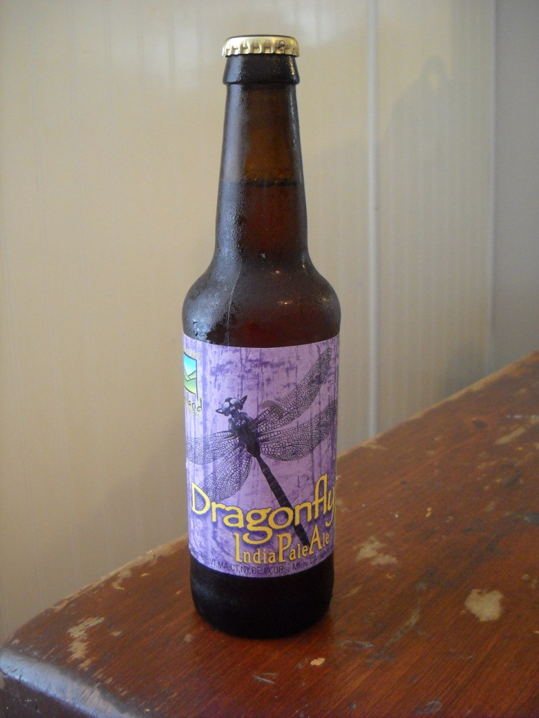Dragonfly Beer