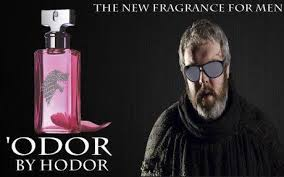 Stuff I think about instead of being productive: Hodor