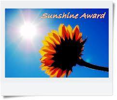 I love Sunshine.