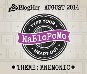 NaBloPoMo_MNEMONIC_0