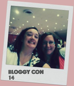Me & Kristen from http://readysetparenthood.com/