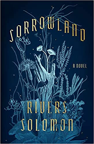 Recommended Book Sorrowland by Rivers Solomon