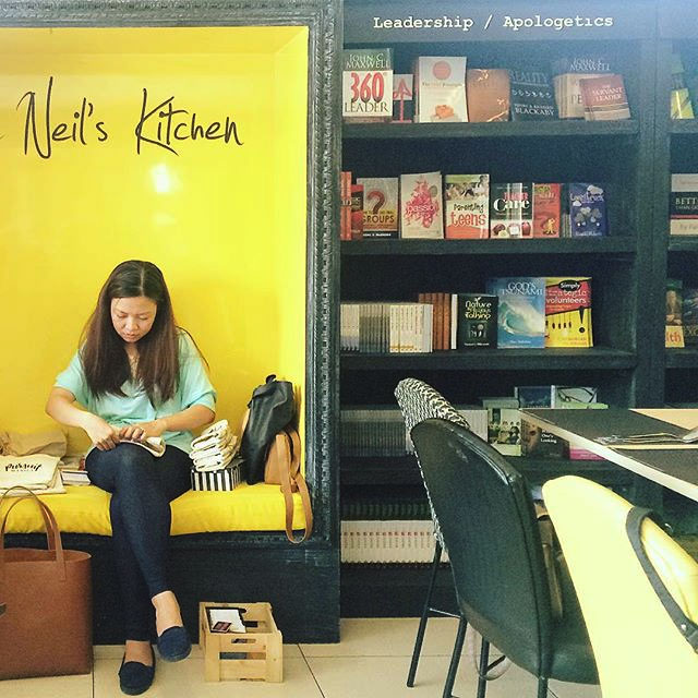 Neil's Kitchen