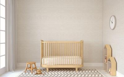 The Perfect Nursery