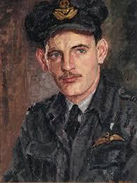 Squadron Leader J. G. Clouston