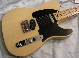 GE Smith Telecaster