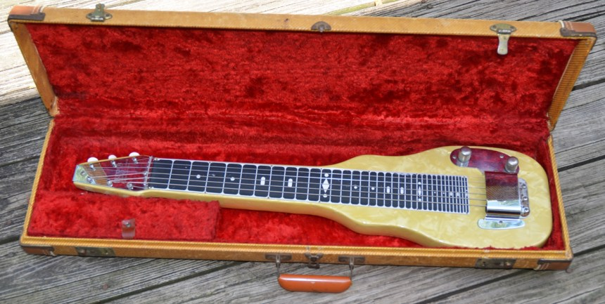 FenderLP6