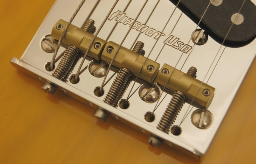 Hipshot Tele Bridge