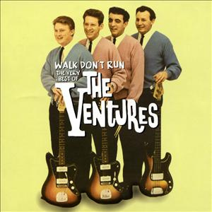 The Ventures with Jazzmasters