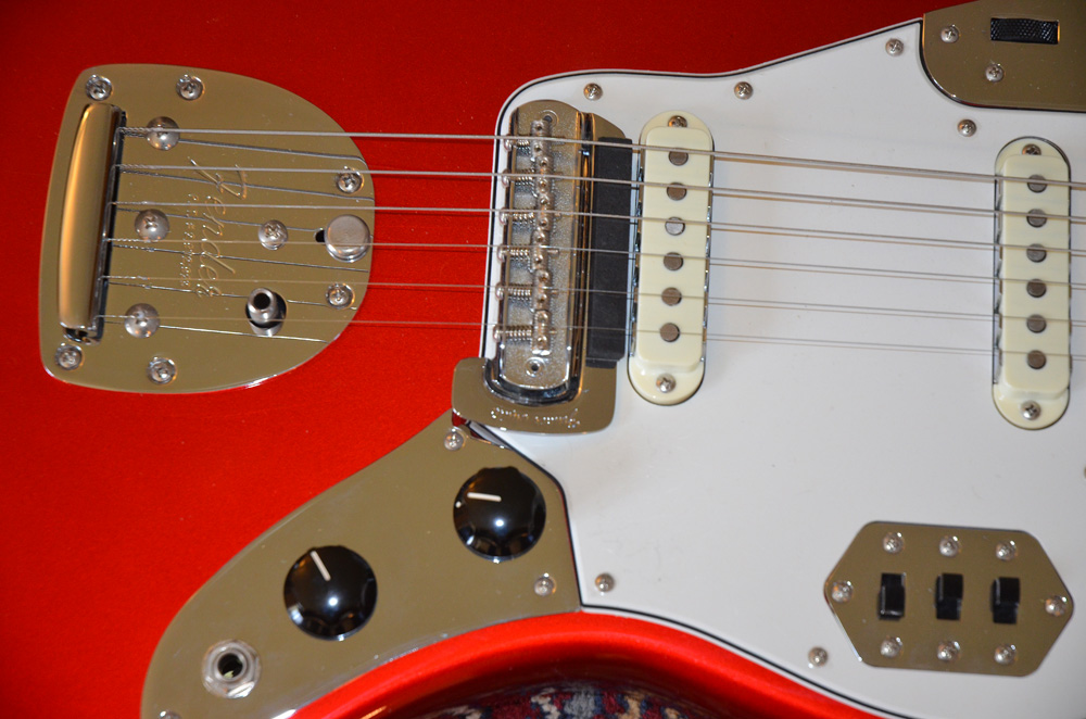 The Blonde Finish On Serial Number 123729 Built Year After Fender Was Acquired For 13 Million By Cbs Required An Additional 18 Upcharge