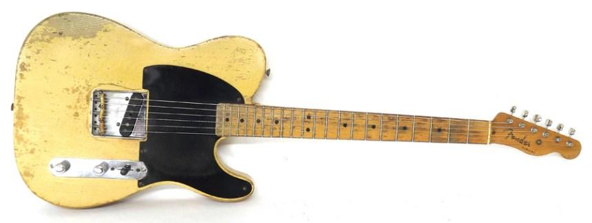 1950 Fender Esquire