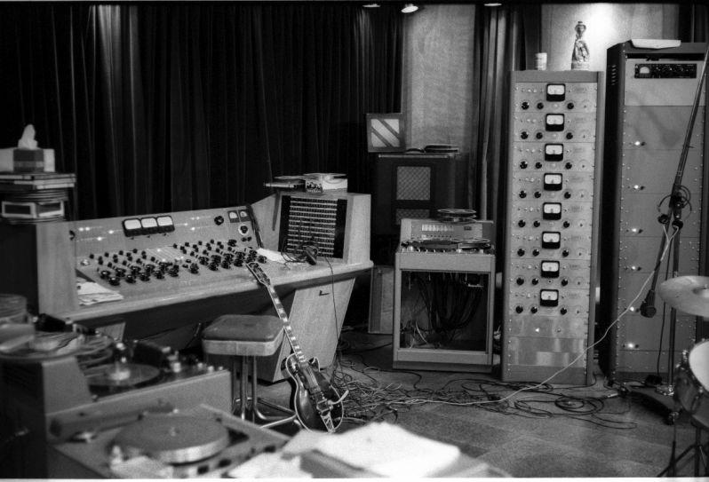 Les Studio
