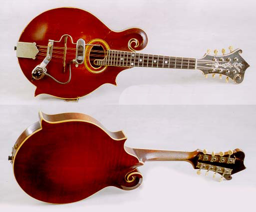 1917 Gibson Mandolin