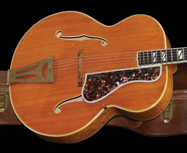 1949 Gibson Super 400