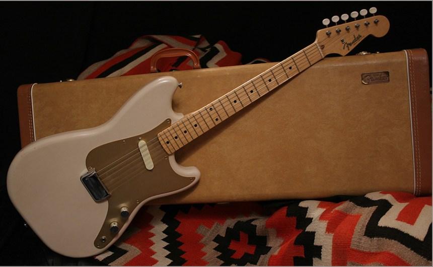 1956 Fender Musicmaster